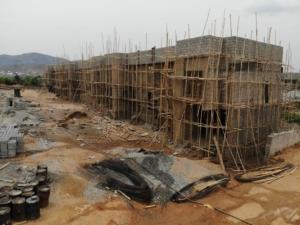 cedarwood city Abuja
