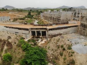 cedarwood city Abuja 2021